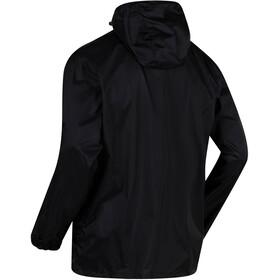 Regatta Pack It III Veste Homme, black